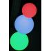 Подвесной светильник шар Jellymoon Sky 40 см RGB