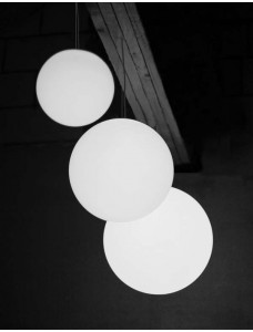 Подвесной светильник шар Jellymoon Bright Sky 25 см
