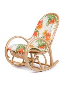 Кресло качалка БЕЛАЯ ИВА