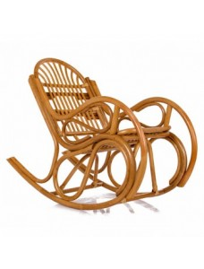Кресло качалка BELLA C ПОДУШКОЙ (004.039)