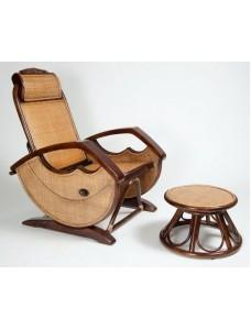 Кресло качалка ДЖАКАРТА 2