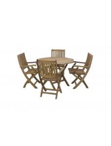 Набор садовой мебели GUAN