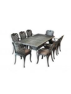 Набор садовой мебели LONGA II