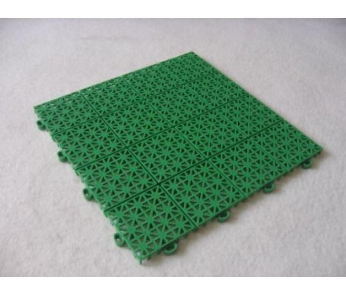 Модульное покрытие gard plast (зеленый), модульное покрытие .