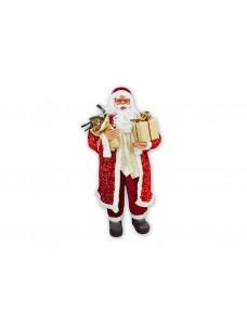 Дед Мороз 122 см