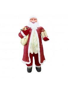Дед Мороз Красный 183 см
