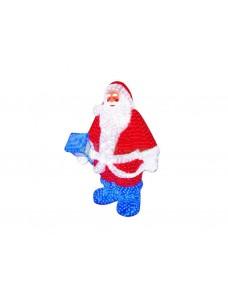 Световой Дед Мороз 160 см
