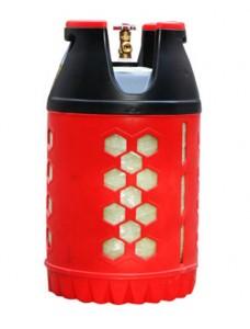 Пластиковый газовый баллон Supreme 24,5 л