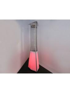 Газовый инфракрасный обогреватель SIABS KALIENTE MAGIC LED