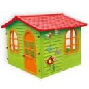 Детский игровой домик 10425