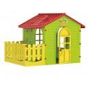 Детский игровой домик 10498