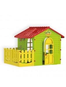 Детский игровой домик 10839