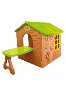 Детский игровой домик 11045
